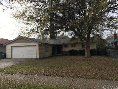 Merced Single Family Home For Sale: 3159 El Capitan Avenue