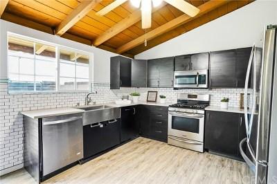 Orange County Single Family Home For Sale: 2432 Santa Clara Avenue