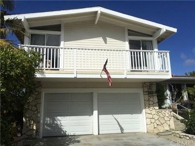 Rancho Palos Verdes Single Family Home For Sale: 27438 Elmbridge Drive