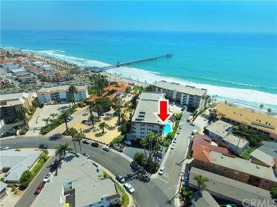San Clemente Condo/Townhouse For Sale: 423 Avenida Granada #56