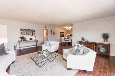 Los Angeles County Single Family Home For Sale: 221 W Buckthorn Street
