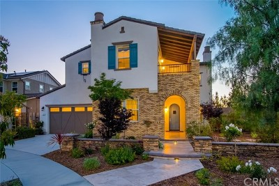 Irvine Single Family Home For Sale: 101 Prone