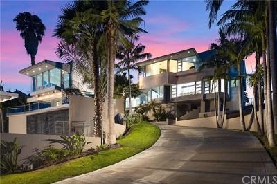 San Juan Capistrano Single Family Home For Sale: 32265 Peppertree