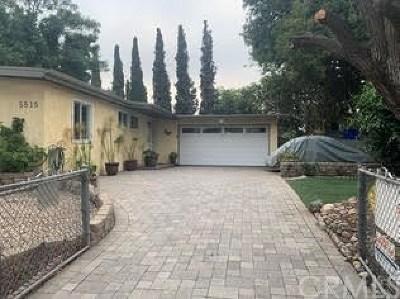 La Mesa Single Family Home For Sale: 5515 Dugan Avenue N
