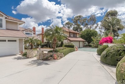 Santa Ana Single Family Home For Sale: 9682 Ravenscroft Road