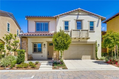 Rancho Mission Viejo Single Family Home For Sale: 4 Fresa Court