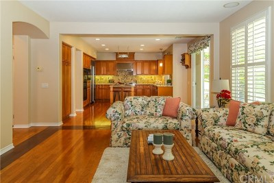 Huntington Beach Single Family Home For Sale: 18551 Amalia Lane