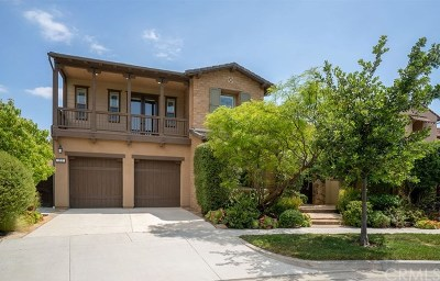 Irvine Single Family Home For Sale: 22 Deer Track