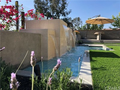Irvine Single Family Home For Sale: 79 Sunset Cove