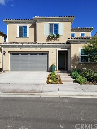 Chino Hills Single Family Home For Sale: 15798 Kingston Road
