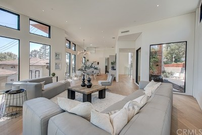 South Pasadena Single Family Home For Sale: 249 Mockingbird Lane