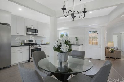 Baldwin Park Single Family Home For Sale: 3856 Willow Avenue