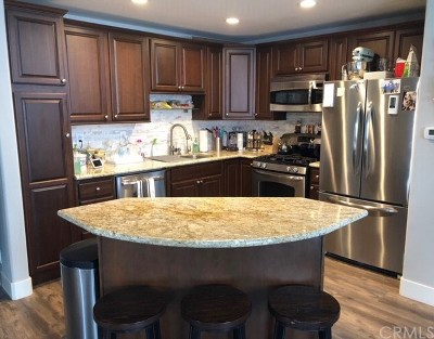 Trabuco Canyon Rental For Rent: 83 White Sands