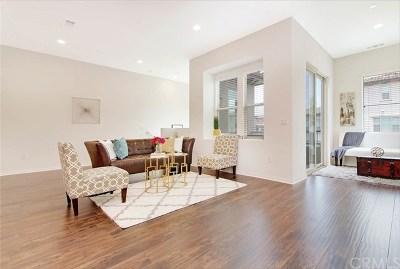 Irvine Condo/Townhouse For Sale: 71 Plateau