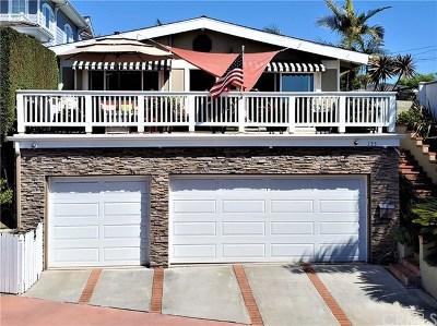 San Clemente Single Family Home For Sale: 135 Trafalgar Lane