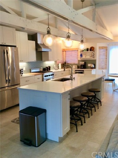 San Clemente Rental For Rent: 119 W Avenida Gaviota