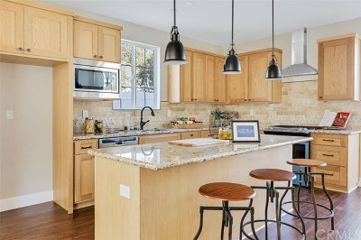 Costa Mesa Single Family Home For Sale: 166 Rochester St. #Unit B