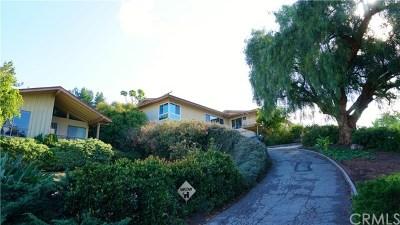 Orange County Single Family Home For Sale: 1350 N Euclid Street