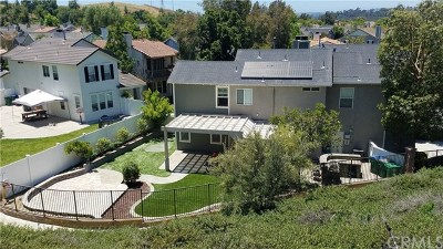 Ladera Ranch Single Family Home For Sale: 48 Livingston Place