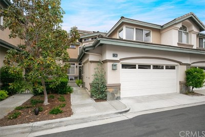 Glendale Condo/Townhouse For Sale: 323 N Jackson Street #114