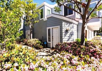 Orange County Rental For Rent: 202 Hartford Drive #117