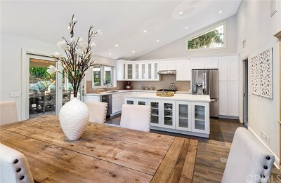 Irvine Single Family Home For Sale: 5202 Grinnell Lane