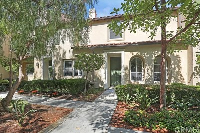 San Clemente Condo/Townhouse For Sale: 48 Paseo Del Rey