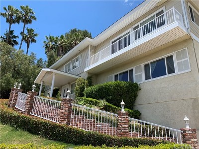 North Tustin Single Family Home For Sale: 18901 Artnell Road