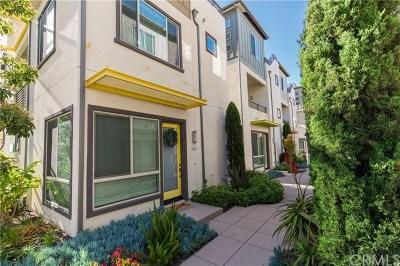 Costa Mesa Single Family Home For Sale: 1827 Coastal Way