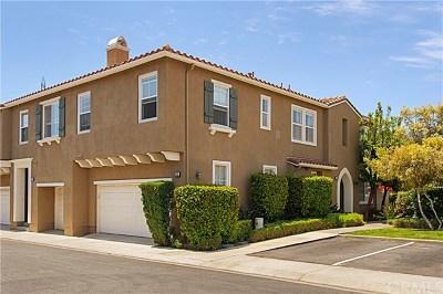 San Clemente Condo/Townhouse For Sale: 66 Via Almeria