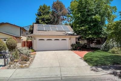 Mission Viejo Single Family Home For Sale: 27485 Abanico