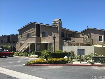 Santa Ana Condo/Townhouse For Sale: 3932 W 5th St. W #201
