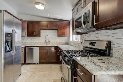 Anaheim Single Family Home Active Under Contract: 11912 Arthur Drive