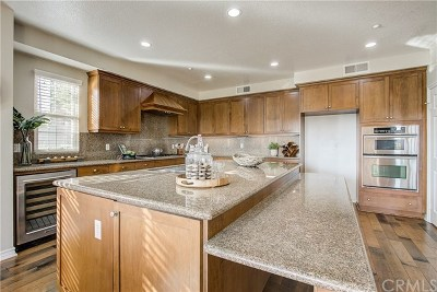 Ladera Ranch Condo/Townhouse For Sale: 25 Tuscany #24