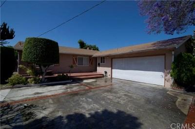 Anaheim Single Family Home For Sale: 1904 W Victoria Avenue