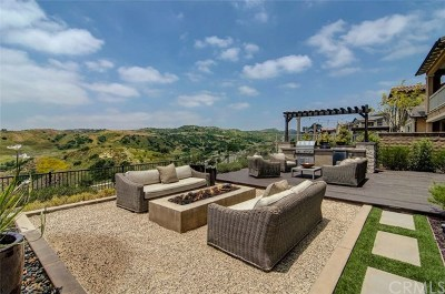Rancho Mission Viejo Single Family Home For Sale: 25 Ventada Street
