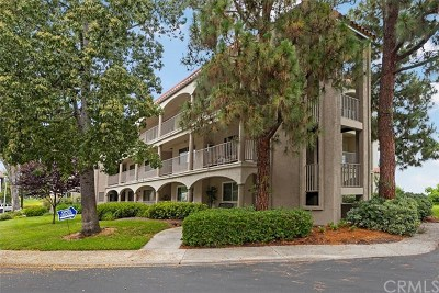 Laguna Woods Condo/Townhouse For Sale: 4026 Calle Sonora Este #2G