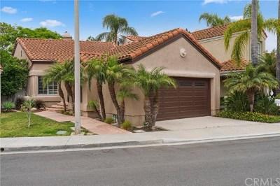 Irvine Single Family Home For Sale: 35 Del Perlatto