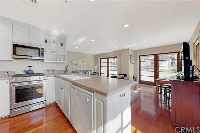 San Clemente Condo/Townhouse For Sale: 416 Avenida Santa Barbara #B