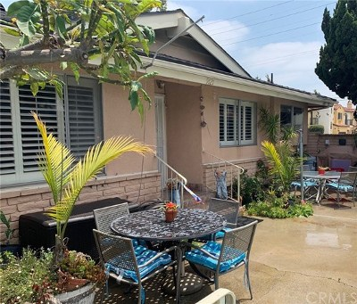 Downey Condo/Townhouse Active Under Contract: 9121 Florence Avenue #101