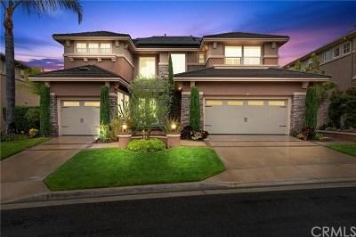Rancho Santa Margarita Single Family Home For Sale: 26 Mountain Laurel