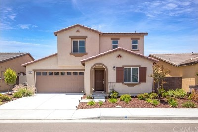 Lake Elsinore Single Family Home For Sale: 29417 Hazel Lane