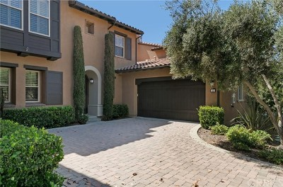 Ladera Ranch Condo/Townhouse For Sale: 33 Tuscany