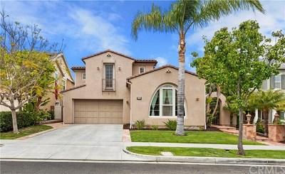 Single Family Home For Sale: 5 Illuminata Lane