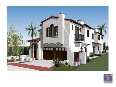 San Clemente Condo/Townhouse For Sale: 315 W Avenida Palizada #a #A