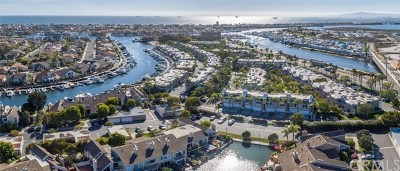 Huntington Beach Single Family Home For Sale: 3377 Tempe Drive