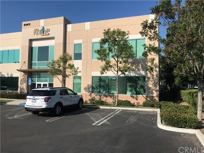 Orange County Commercial For Sale: 8949 Irvine Center Drive