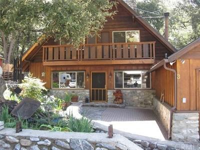 Single Family Home For Sale: 3 Oak Drive