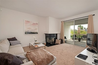 Dana Point CA Condo/Townhouse For Sale: $529,000