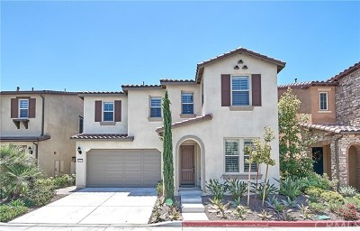 Yorba Linda Single Family Home For Sale: 16972 Copperleaf Court